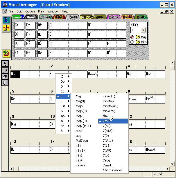 скачать программу yamaha visual arranger